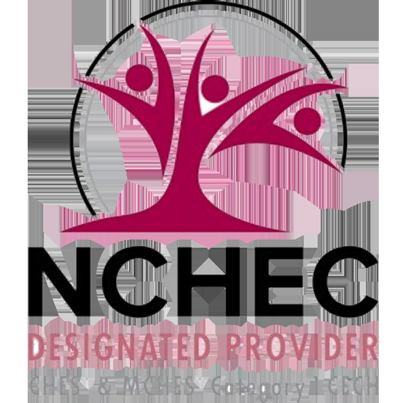 NCHEC logo