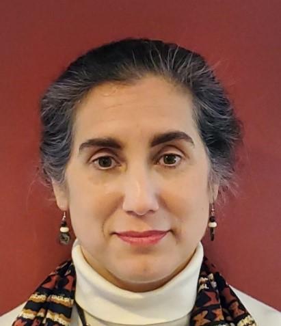 Sarah Lederberg Stone