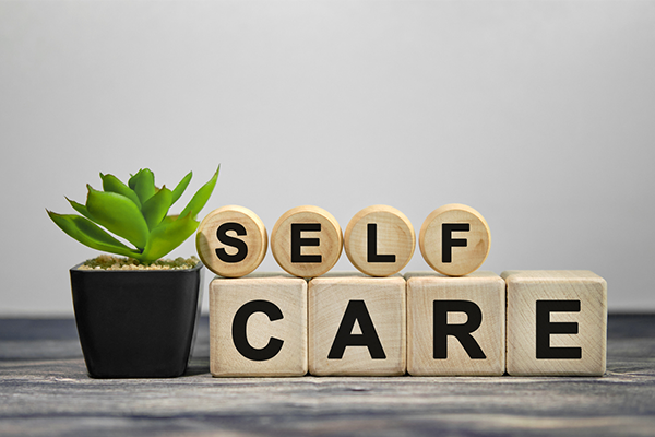 Self Care, Caring for Ourselves and Others