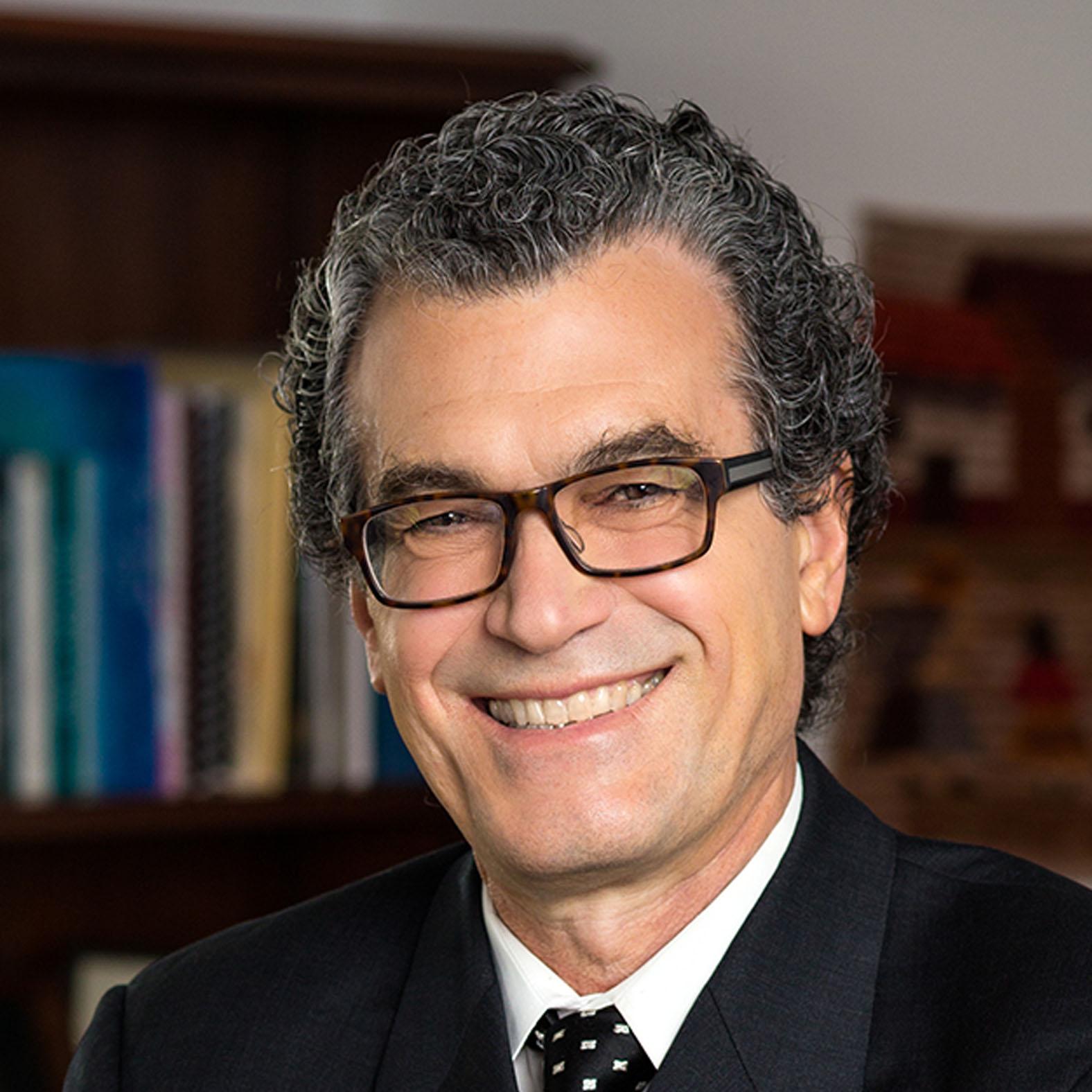Eliseo J. Pérez-Stable