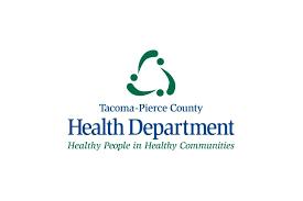 Tacoma Health Dpt logo